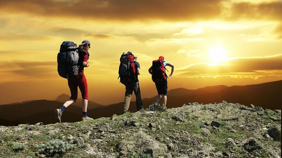 Consejos y protección UV en alta montaña