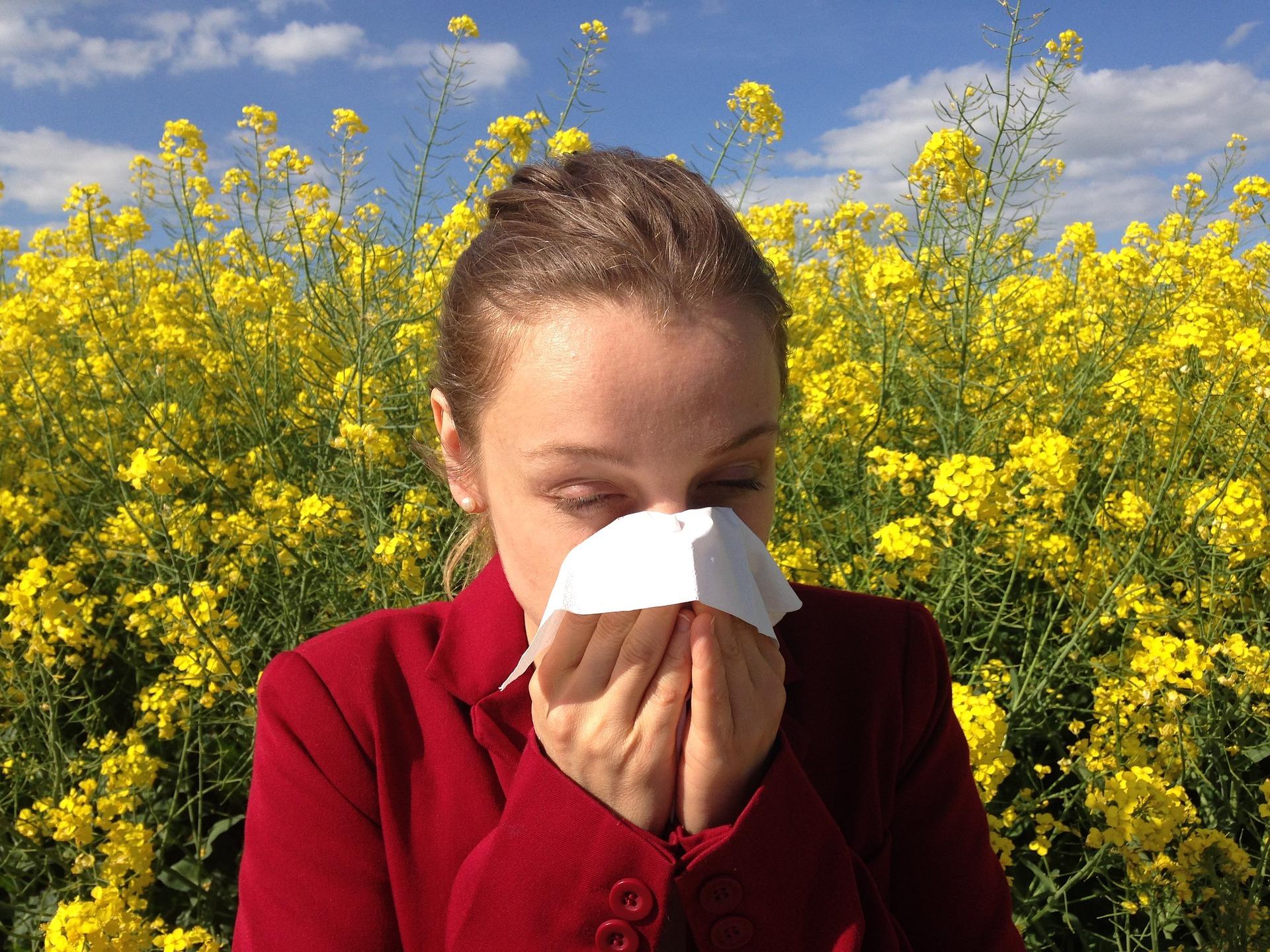 Consejos de los Ópticos-Optometristas frente a la conjuntivitis alérgica